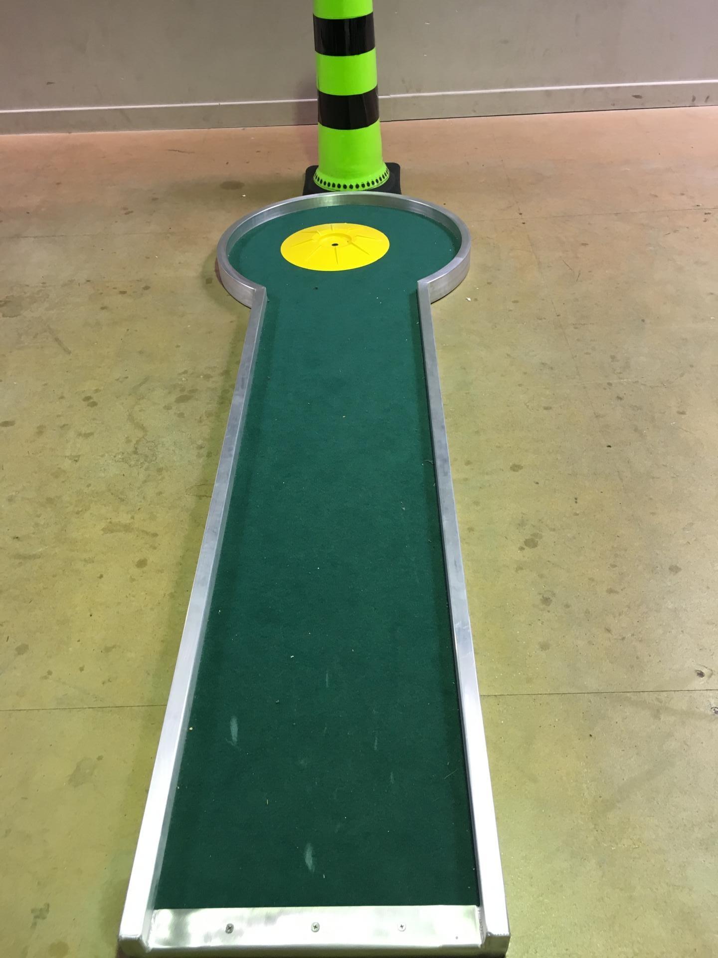 Micro golf 3