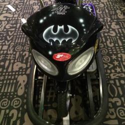 Petite moto